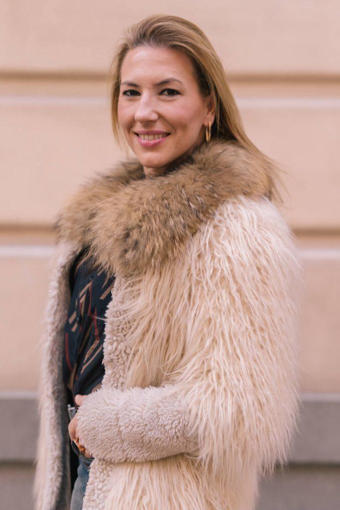 el que nunca te abandona | looks | blog de moda